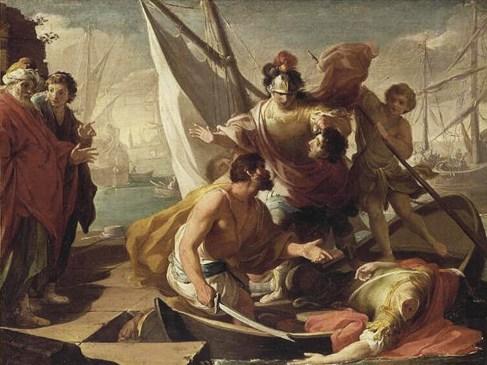 Ptolémée XIII, l'homme qui fit assassiner Pompée, n'avait que 13 ans !