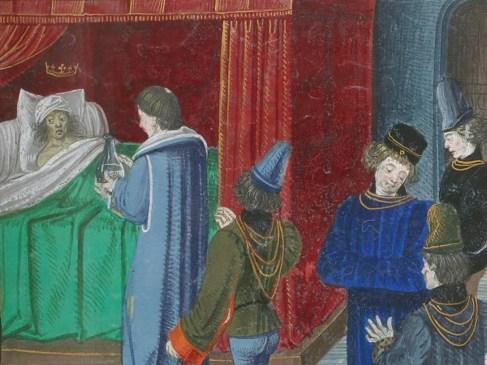 Charles VI : une histoire de fou !