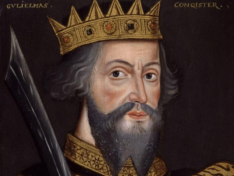Guillaume le Conquérant : le Normand devenu roi