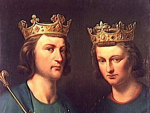 Louis III : la mort la plus stupide des rois de France
