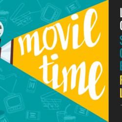 Le cinéma ? Sur grand écran, pas dans la vie !