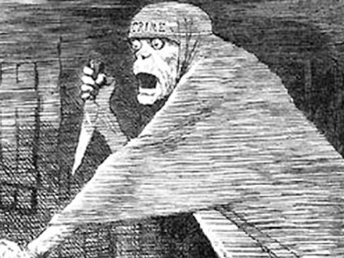 Après 130 ans de mystère, Jack l'Éventreur enfin identifié?