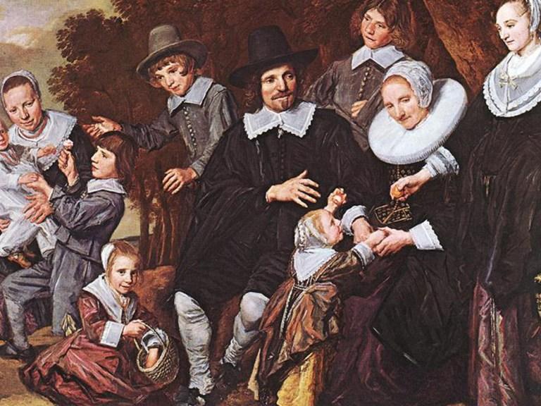 Etre enfant à la Renaissance