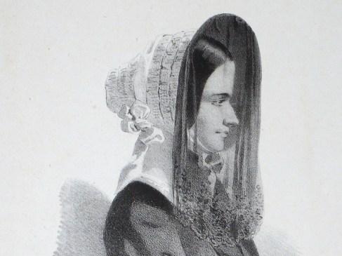 Marie Capelle, tueuse d'hommes ?