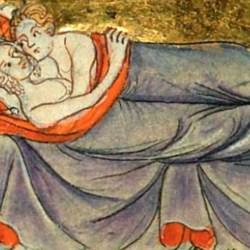 Pratiques sexuelles, tabous et condamnations au Moyen Age