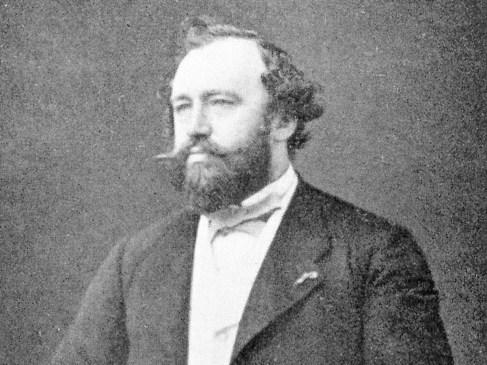 Qui était Adolphe Sax ?
