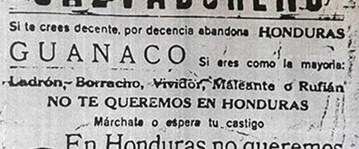 Salvador-Honduras 1969, ou comment un match de football peut déclencher une guerre entre deux pays