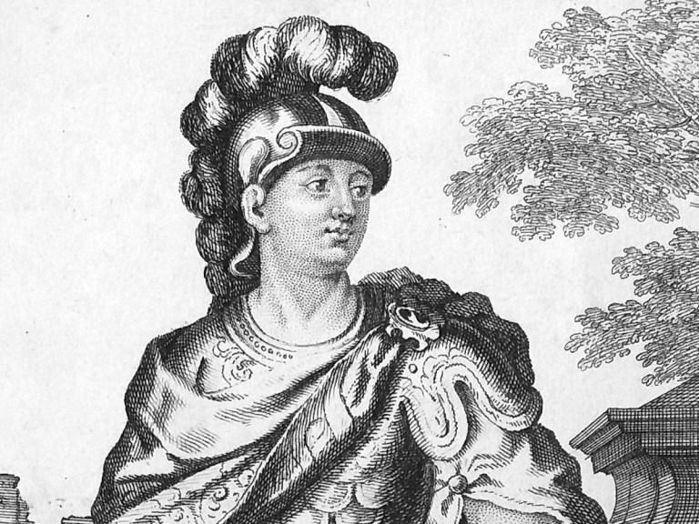 Claude et son physique ingrat – Tragique histoire d'un empereur mal né