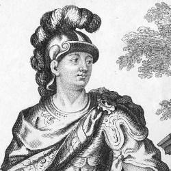 Claude et son physique ingrat - Tragique histoire d'un empereur mal né