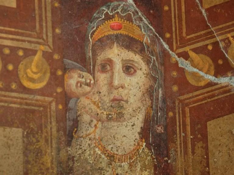 Du temps où Cléopâtre signait des autographes…