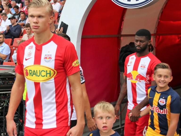 Erling Braut Håland, le footballeur prodige qui marqua 9 buts en un seul match
