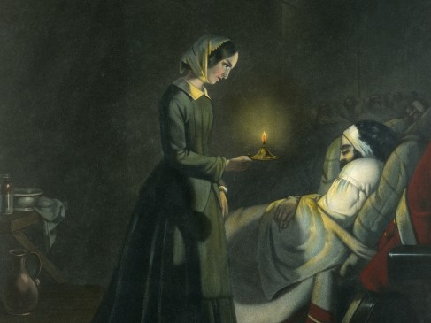 Florence Nightingale, pionnière des soins modernes