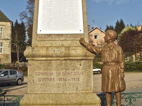 Les monuments aux morts pacifistes