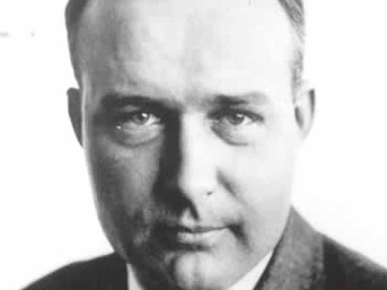 Thomas Midgley, l'homme qui intoxiqua la planète