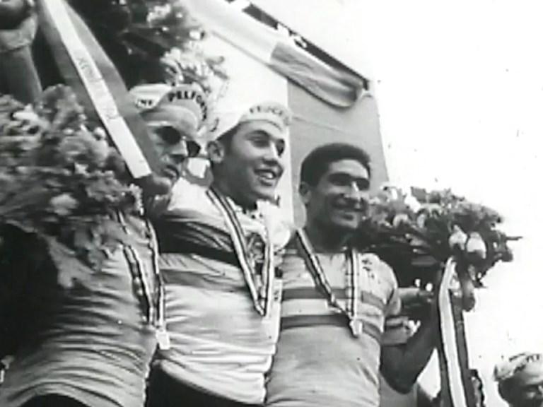Eddy Merckx : l'incroyable destin et palmarès de l'« homme-bicyclette »