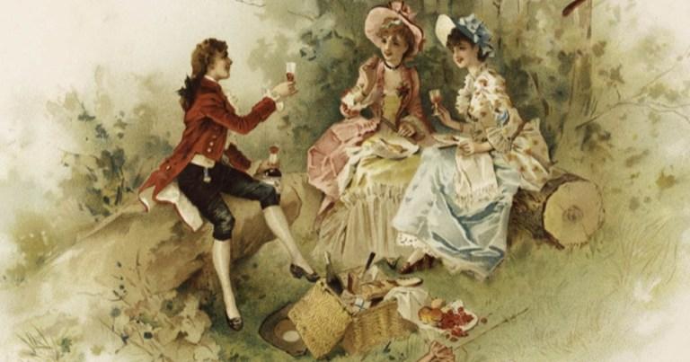 Prendre l'apéritif : une tradition profondément gravée dans l'Histoire