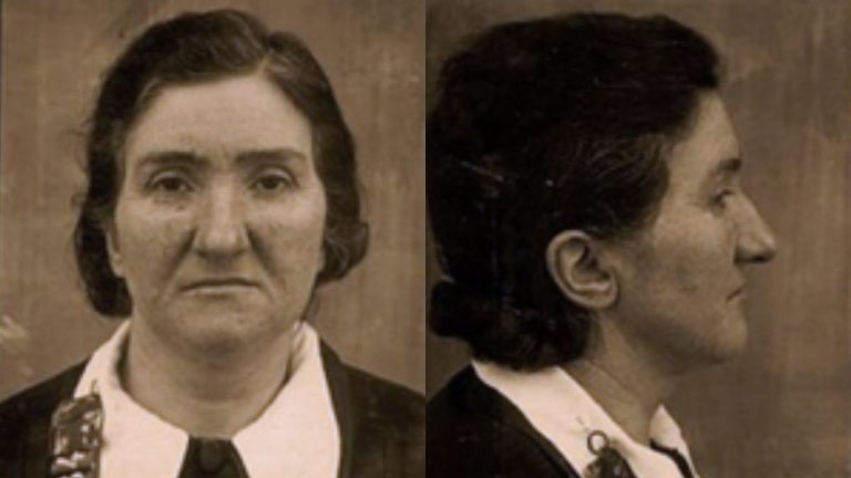 Leonarda Cianciulli, la tueuse qui transformait ses victimes en savon ou en gâteaux