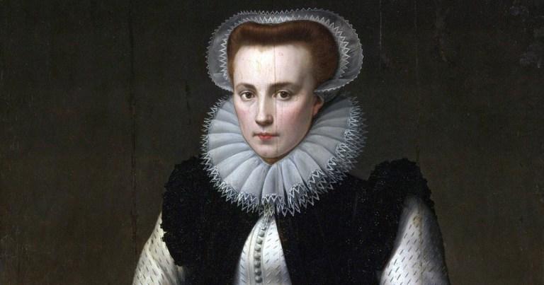 Élisabeth Báthory, la comtesse sanglante qui égorgea (au moins) 50 fillettes (1611)