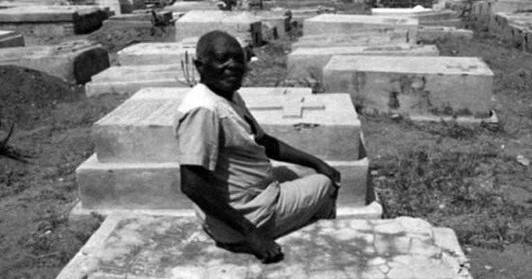 Clairvius Narcisse, le zombie haïtien réapparu dix-huit ans après sa mort