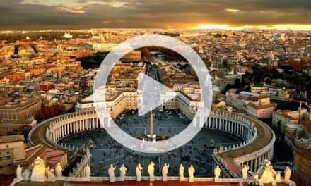 Este documental te abrirá los ojos: Dinero sagrado