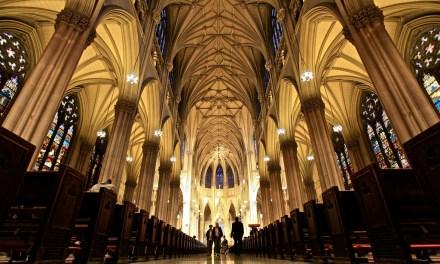 ¿Cuál es la diferencia entre basílica, catedral e iglesia?