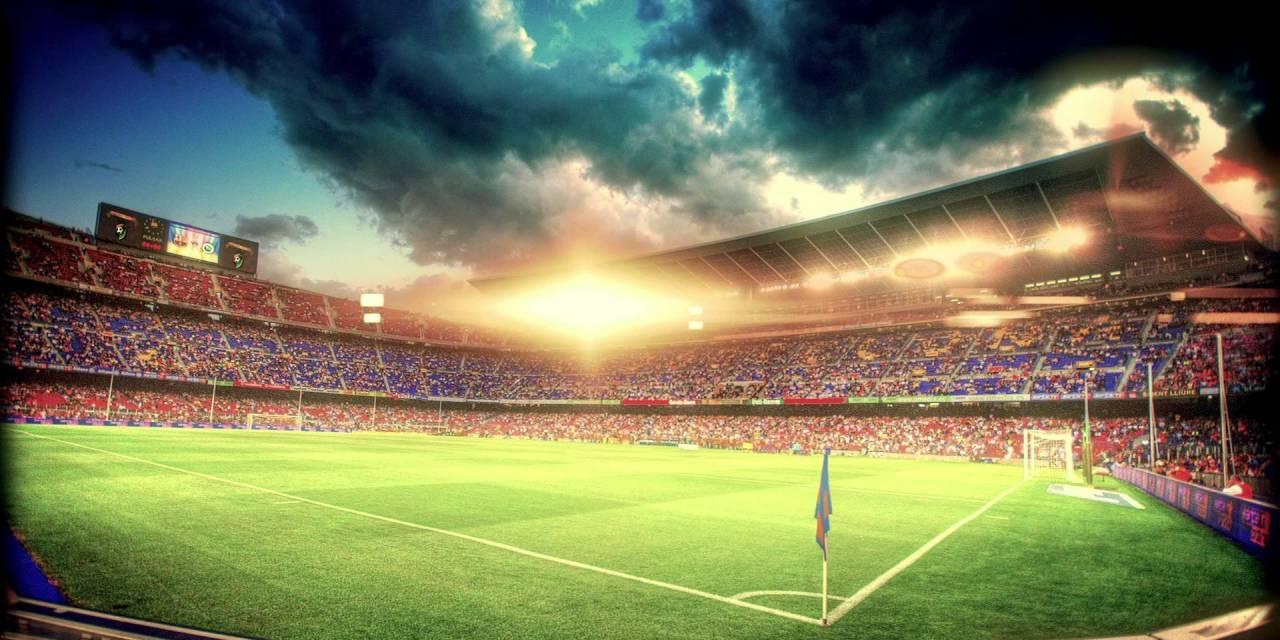¿Por qué a los hombres les gusta el fútbol?
