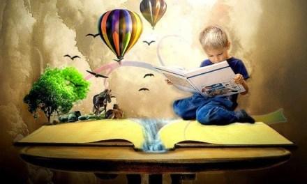 Consigue que los niños amen la lectura