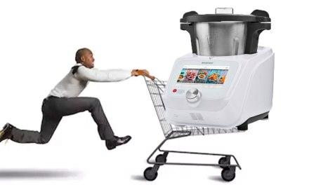 Recomendaciones para comprar la Monsieur Cuisine Connect
