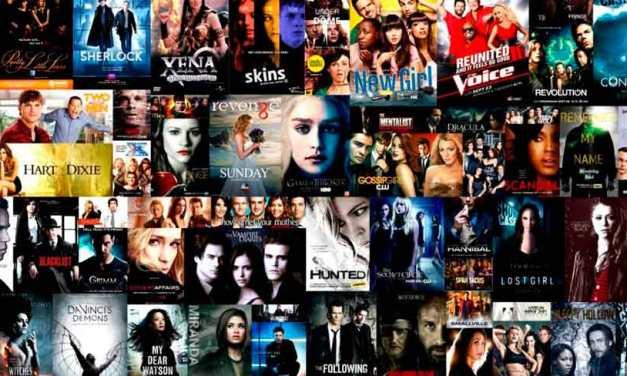 Las mejores series que vuelven en Septiembre 2018