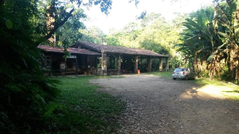 Casa da Farinha