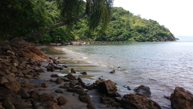 Praia das Galhetas
