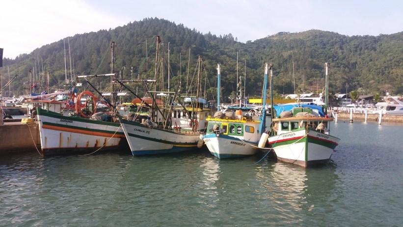Pier do Saco da Ribeira