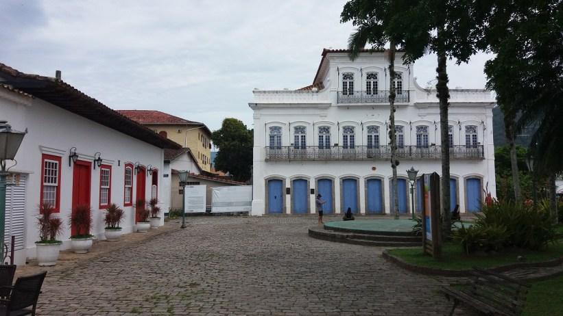 Sobradão do Porto