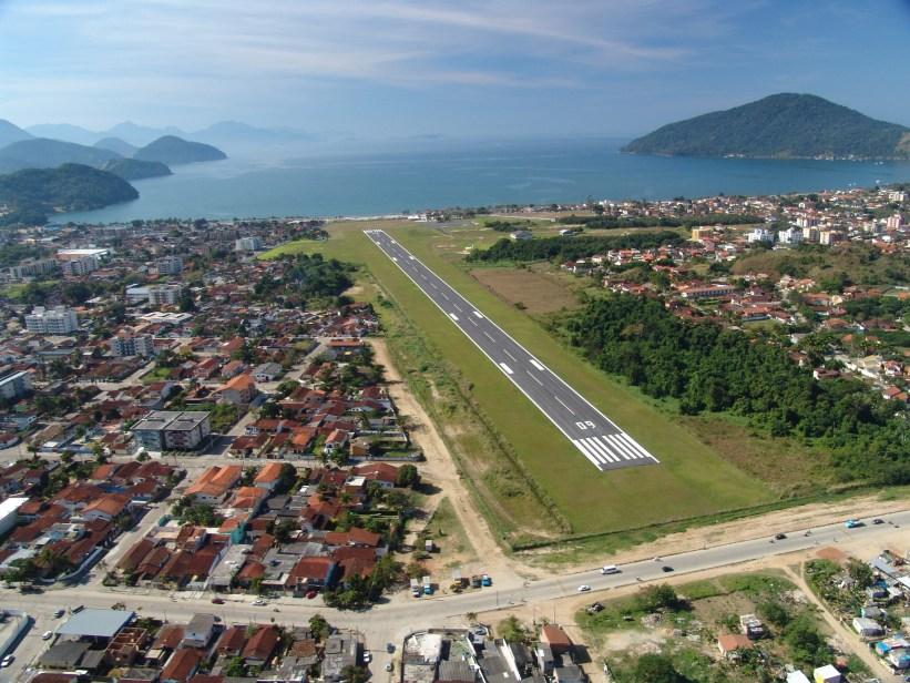 Aeroporto Gastão Madeira
