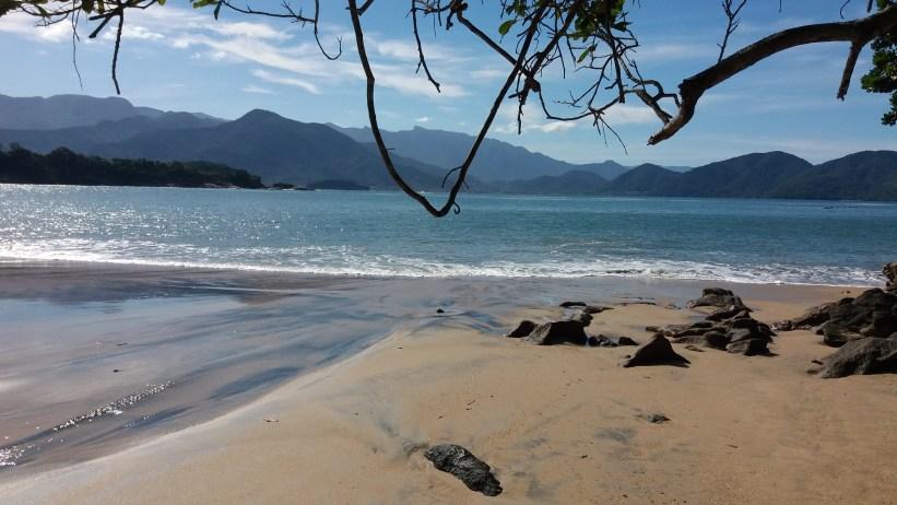 Praia da Caçandoquinha