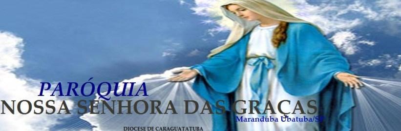 Nossa Senhora das Graças - Paróquia