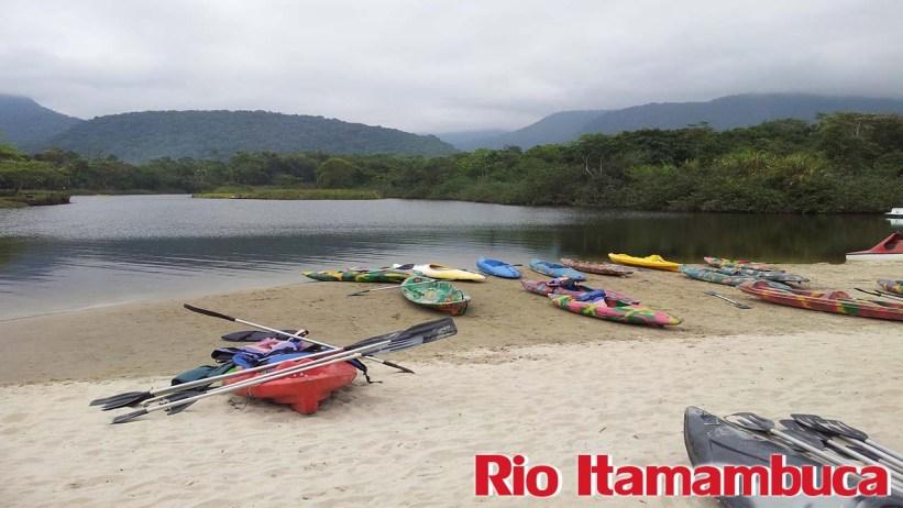 Rio Itamambuca