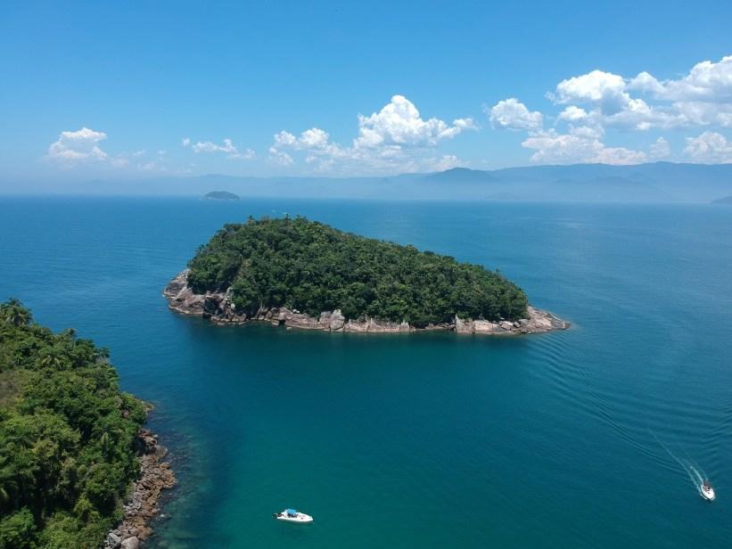 Ilha das Couves