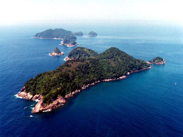 Arquipélago das Couves