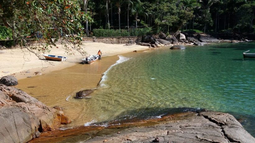 Praia do Flamenguinho