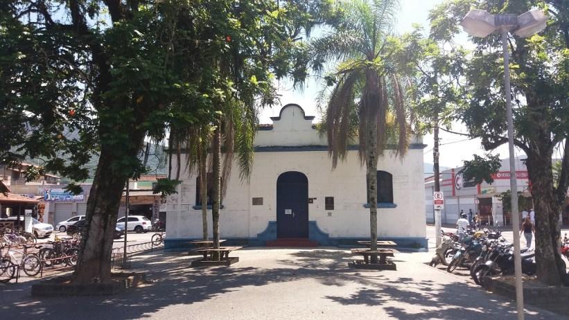 Museu Histórico - Cadeia Velha