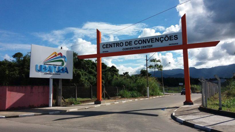 Centro de Convenções de Ubatuba