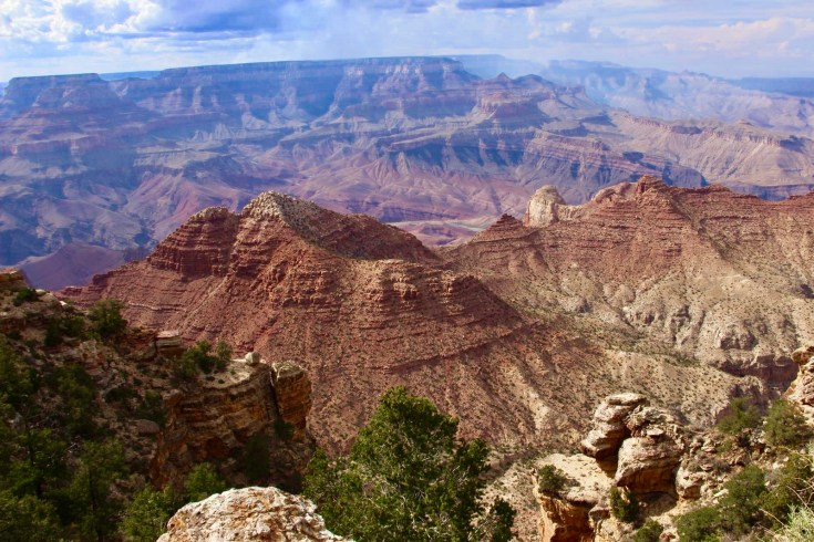 viaggio in GRAND CANYON