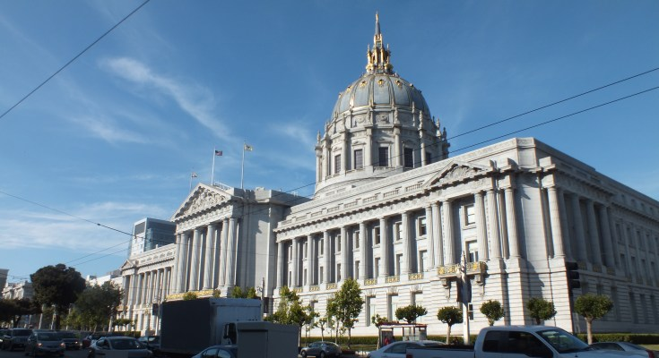 Civic, Center, San Francisco 20 cose da vedere