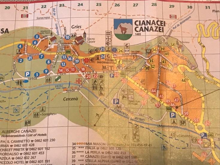Canazei