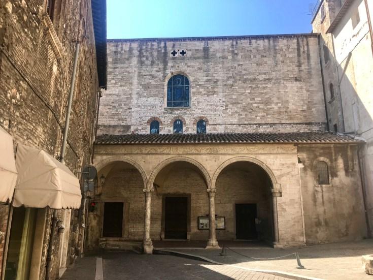 Cattedrale di San Giovenale, Narni