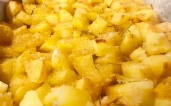 patate alla birra croccanti