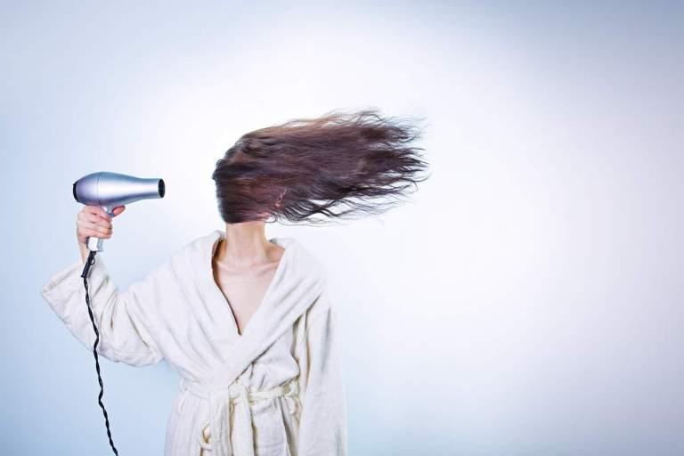 como cuidar del cabello