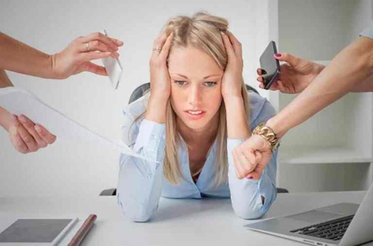 Formas de combatir el estrés y sus consecuencias negativas