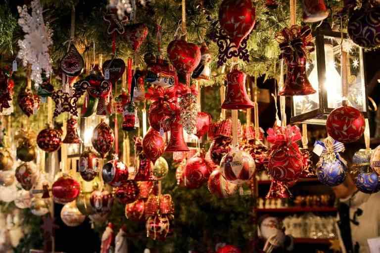los mercadillos de navidad mas bonitos de España